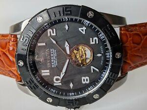 Invicta Reserve Meteorite Men's Watch Automatic Swiss Made 0216