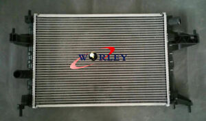 Radiator for Holden Barina Combo XC 4Cyl Outlet Left handside MT 2001-2005 2002