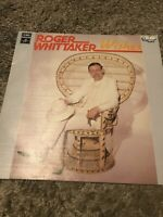 Roger Whittaker - Wishes Record Vinyl -