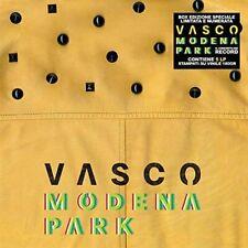 VASCO ROSSI - Modena Park - Box Numerato 5 LPnuovo sigillato