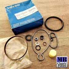 Volvo 240 260 740 760 vacuum pump repair gasket kit Genuine 272722