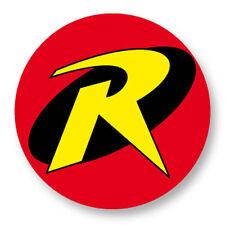 "Pin Button Badge Ø25mm 1"" Robin Batman Marvel DC Comics Super Heros"