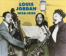 LOUIS JORDAN - 1938-1950 NEW CD