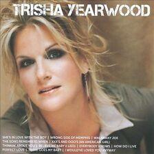 Yearwood, Trisha : Icon: Trisha Yearwood CD