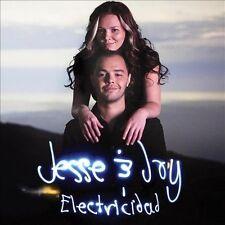 NEW - Super 6 Track by Jesse & Joy