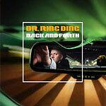 DR RING DING Back & Forth CD ska Slackers dancehall