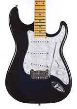 G&L Tribute Legacy Solidbody 6-String Electric Guitar Maple Fretboard Blueburst
