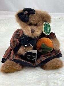 Bearington Bear #1800 Trick or Treat - NWT