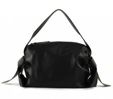 ESPRIT Bolso De Bandolera Carly Hobo Bag Black