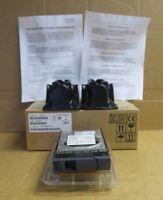 NEW IBM NetApp 3TB 7.2k SAS 6G 3.5'' Hard Drive 108-00277+B0 00V7471 X308A-R6
