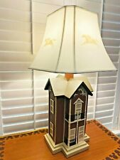 Disney Saratoga Springs Resort Room House Lamp Prop