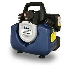 Inverter Mobiler Stromerzeuger 1000W  Benzin Stromgenerator NTG