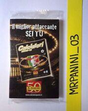 AGGIORNAMENTI Panini 2010-2011 11 - Figurina-sticker - SET UPDATE -New