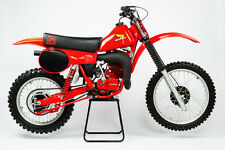 1980 HONDA CR125R VINTAGE MOTORCYCLE POSTER PRINT 24x36