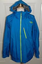 MEN'S  NORTH FACE  SUMMIT SERIES  GORE-TEX  BUILT IN RECCO  HOODED JACKET 2XL