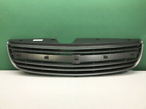 2000-2005 Chevy Chevrolet Malibu Grill Grille Assembly 22611203 aftermarket