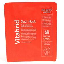 Vitabird Dual Mask Deep Hydration & Moisture Retention 5 Mask Set