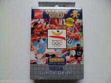 Jeux vidéo pour Arcade et Sega Game Gear SEGA