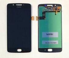 Motorola moto G5 XT1672 XT1675 XT1676 Conjunto de Pantalla LCD Táctil Digitalizador Negro