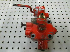 More details for for david brown 1390 hydraulic isolator valve in good condition
