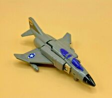 Vintage 1985 Gobots Mach 3 MR-51 Machine Robo Bandai Tonka Action Figure Toy