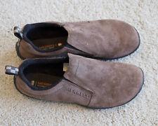 Merrell Gunsmoke Slip On Mocs Shoes, Women's Size 8.5