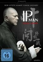 IP MAN-FINAL FIGHT  DVD NEU - ANTHONY WONG, ERIC TSANG, GILLIAN CHUNG