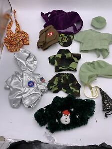 TY Gear -  Clothes for TY Beanie Kids bx 52