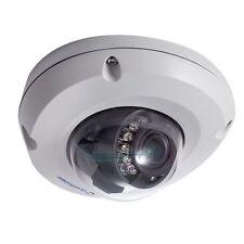 Geovision Target GV-EDR2100-2F Network IP Rugged Dome IR Camera HD 1080p 2 MP