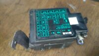 95-02 MK1 Honda 2.0 CRV cr-v UNDER BONNET FUSE BOX FUSEBOX RELAYS + LID .