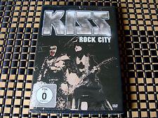 1 4 U: Kiss : Rock City - Live In Japan 2006 : Sealed