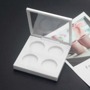 Eyeshadow Samples Container Make up Empty Box Multi-size Cosmetic Face