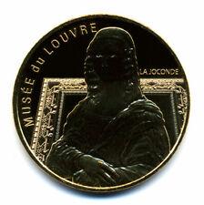75001 LE LOUVRE, La Joconde, 2019, Monnaie de Paris