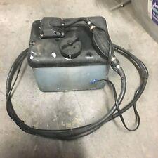 Johnson / Evinrude VRO Oil Tank.