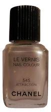 NEW! CHANEL Le Vernis # 545 Attraction Nail Colour / Polish / Lacquer Brand New