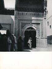FEZ c. 1950 - Porte Maroc - M26