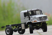 RC4WD JD00041  Overland 4x4 ARTR RC Truck  1:14 Allrad   NEU in OVP