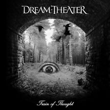 Dream Theater - Train of Thought [New Vinyl] Holland - Import