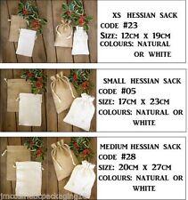 Sachets et pochettes cadeaux pour Noël