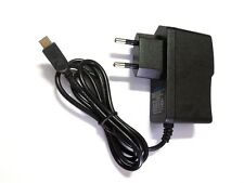 2A 5V AC Wall Charger Power Adapter Cord for Kurio 7s Kids Family Android Tablet
