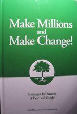 MIKE MANN, GRASSROOTS.ORG, MIKEMANN.COM - Make Millions and ** Brand New **