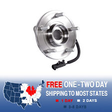 1 NEW Front Wheel and Hub Bearing Assembly TOWN & COUNTRY GRAND CARAVAN ROUTAN