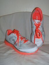 FILA SPORT WHITE ALEMANA HIGH PERFORMANCE CROSS TRAINING SNEAKER SZ 9 M MSRP $75