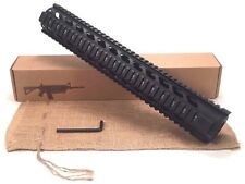 "ASP Supply Congo Quad Rail Hand Guard Free Float 15"" .223 5.56 Platform Rifle"