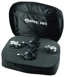 Mares 25XR With CR Full Tek Set - XR LINE