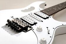 Ibanez JEM JR-WH Steve Vai Signature E-Gitarre