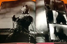 Daimajin photo book daikaiju Daiei monster japan japanese movie cinema #0367