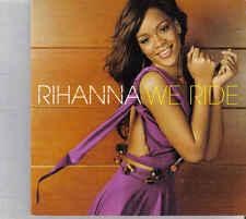 Rihanna-Ride cd single