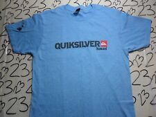 Small- Quick Silver Surfer Brand T- Shirt
