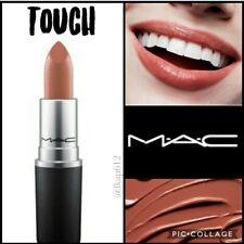 Nib Mac Lustre Lipstick (Touch 525) Light Brown Nude Sale�